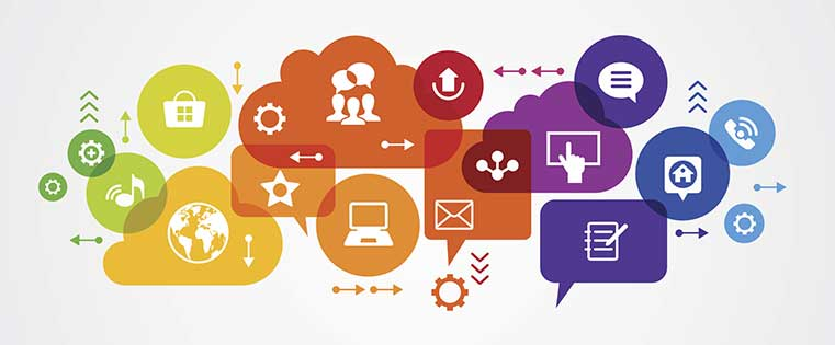 marketing de contenidos - 4 guías para dominarlo
