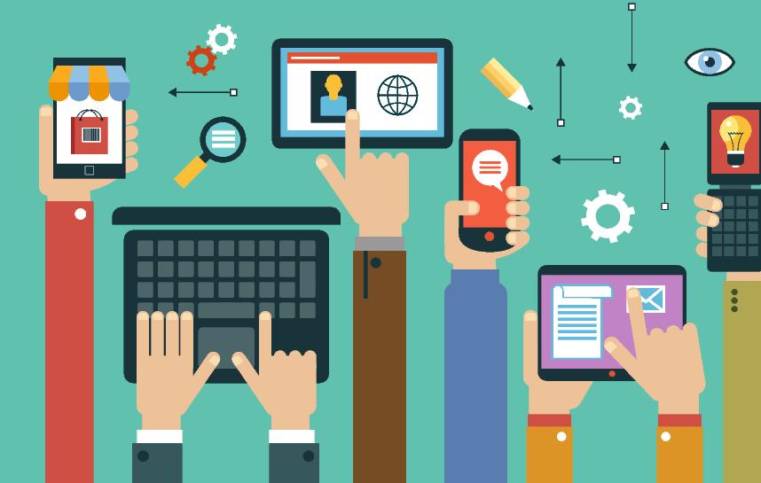 contenidos digitales para tu blog